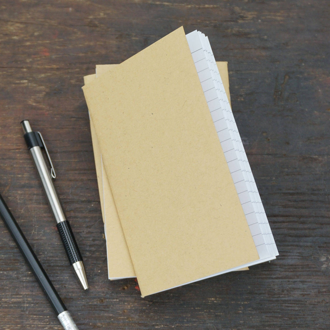 Lined Notebook, 3.5 x 5.5, Available in Bulk Packs, Buy More and Save