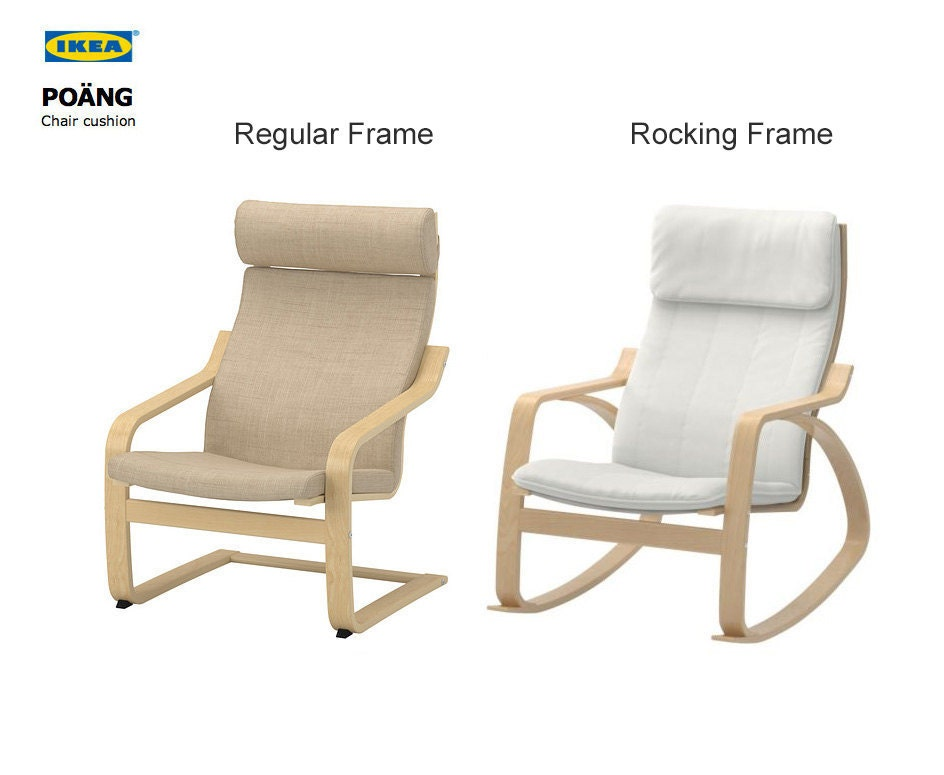 Ikea Poang chair frames