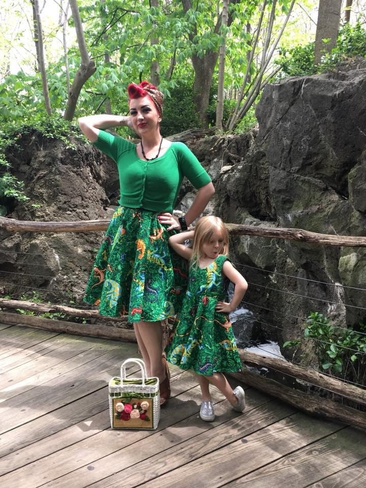 Pinups at the Zoo 2018