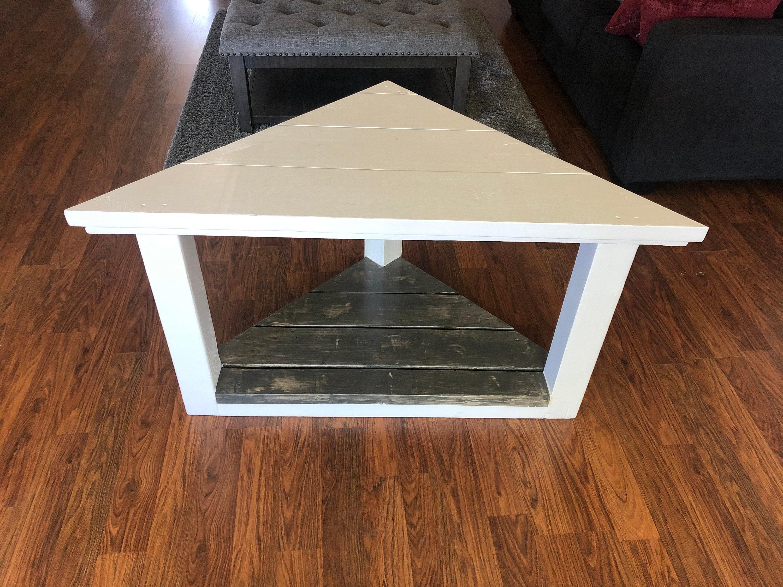 Side Corner table