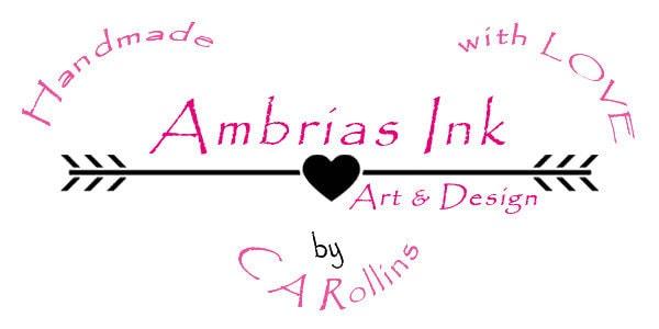 Ambrias Ink Art & Design