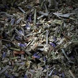 Mugwort and lavender dream pillow