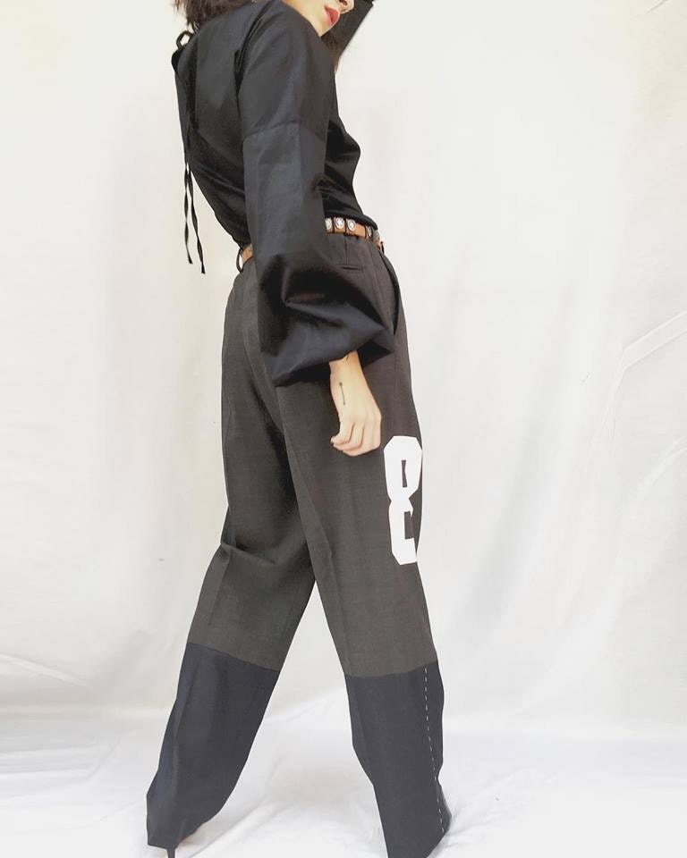 lola darling #trouser #discount #halloween #unique piece