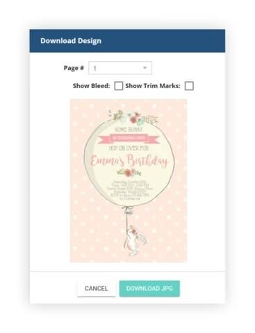 Corjl Shopify Instructions   Little Printables Shop