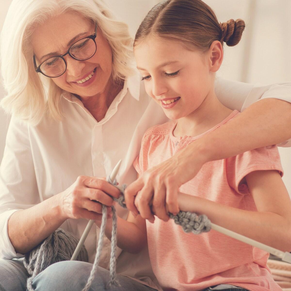 learn children handmade