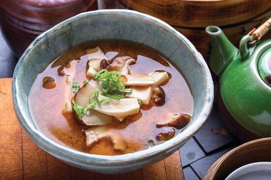 Astragalus Soup