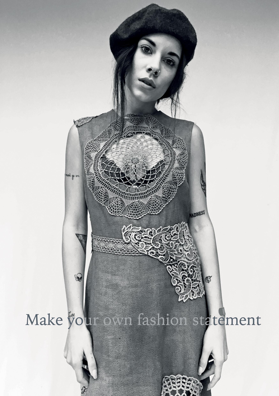 Lola Darling Make your own fashion statement