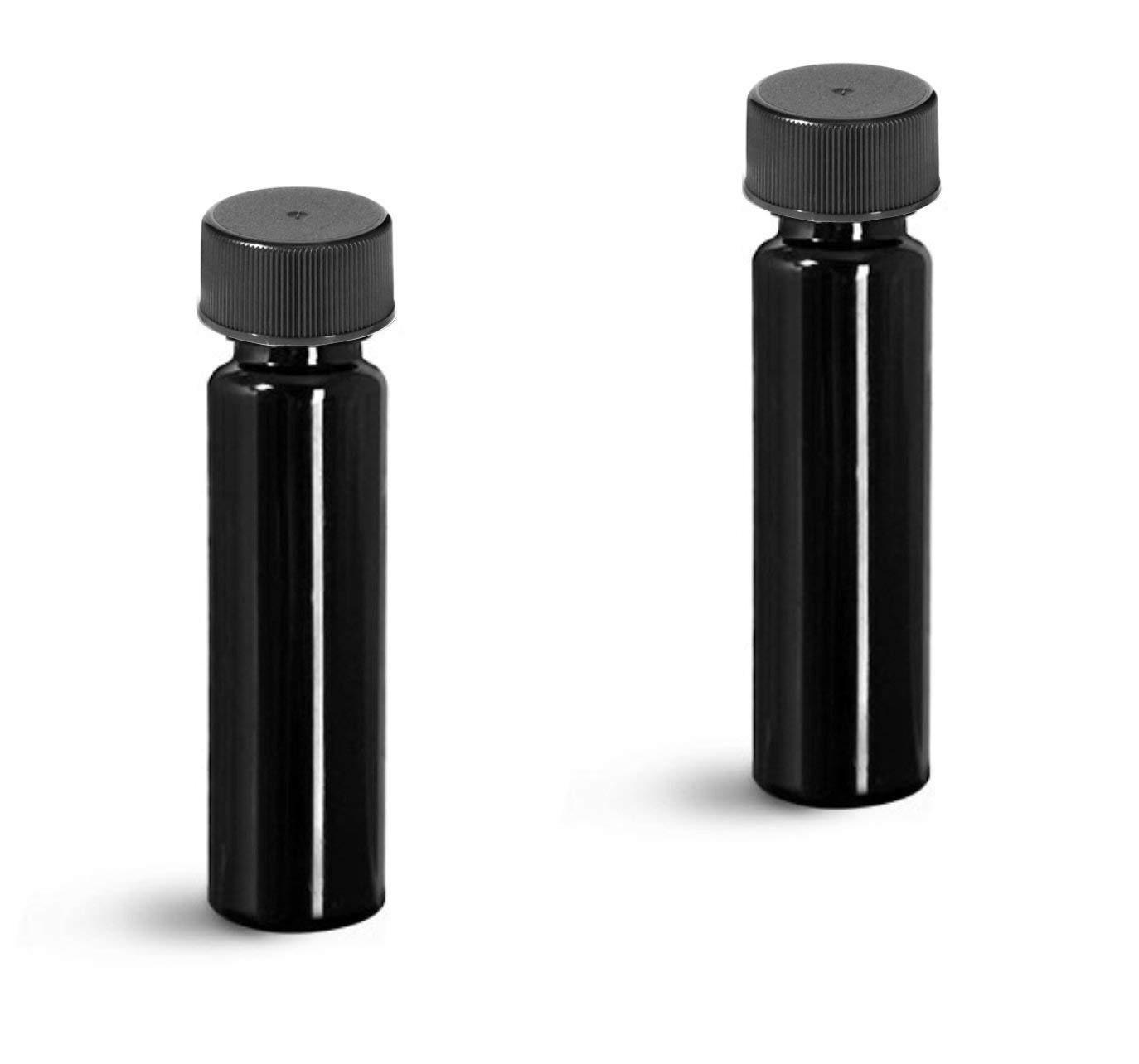 MagnaKoys® E-Liquid Vials w/caps