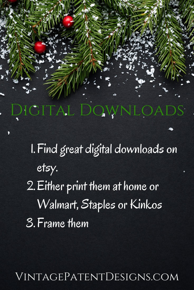 digital downloads last minute gifts