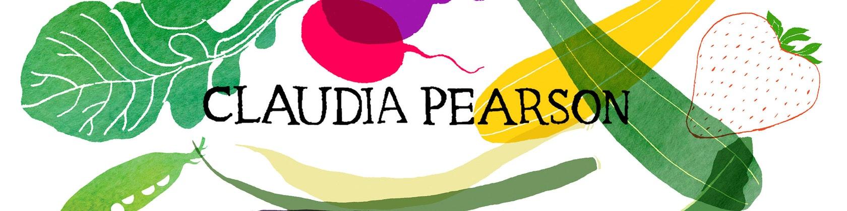 Claudia Pearson von claudiagpearson auf Etsy