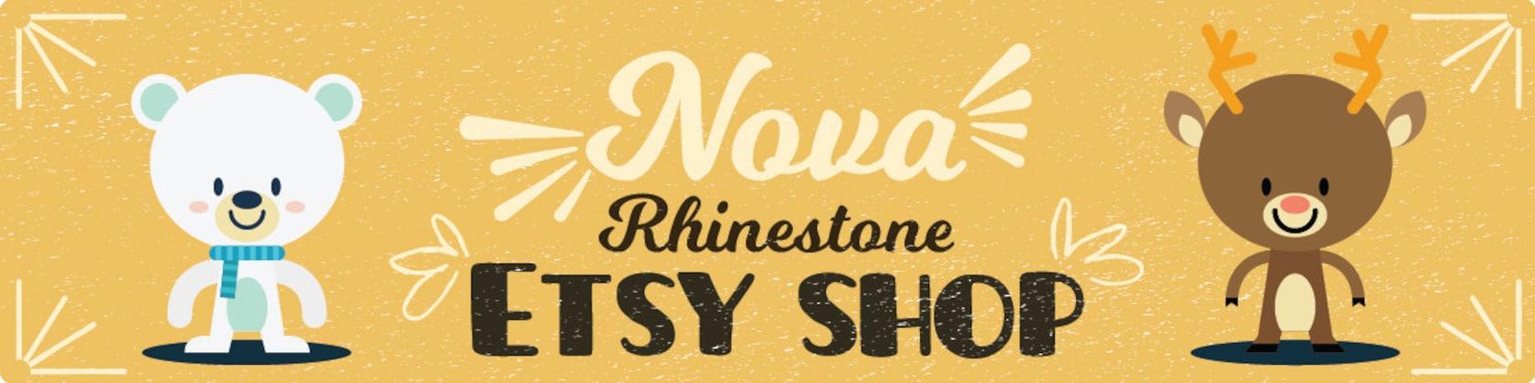 nova rhinestone depot coupon code