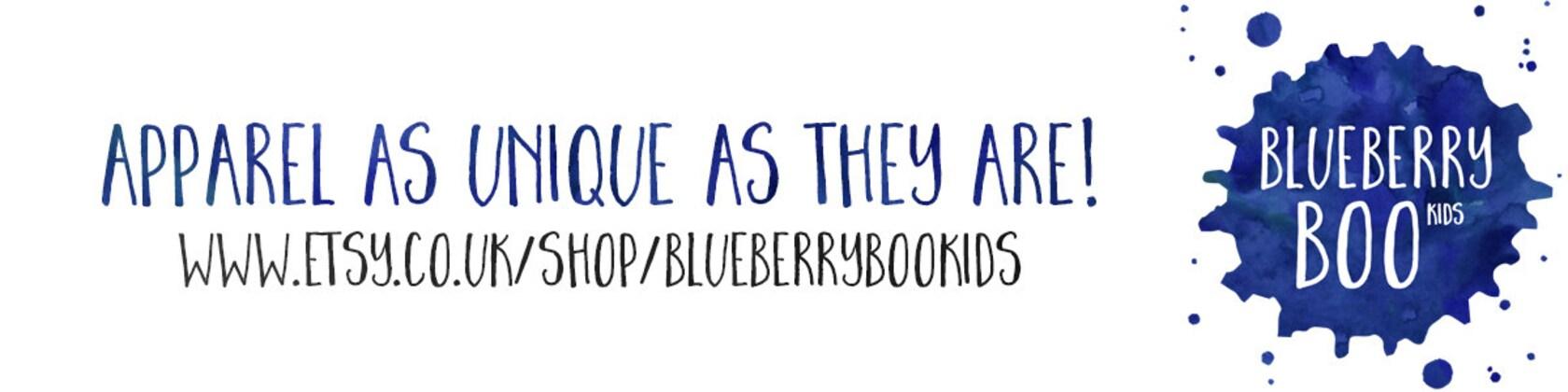 a30178e8b Blueberry Boo Kids by BlueberryBooKids on Etsy