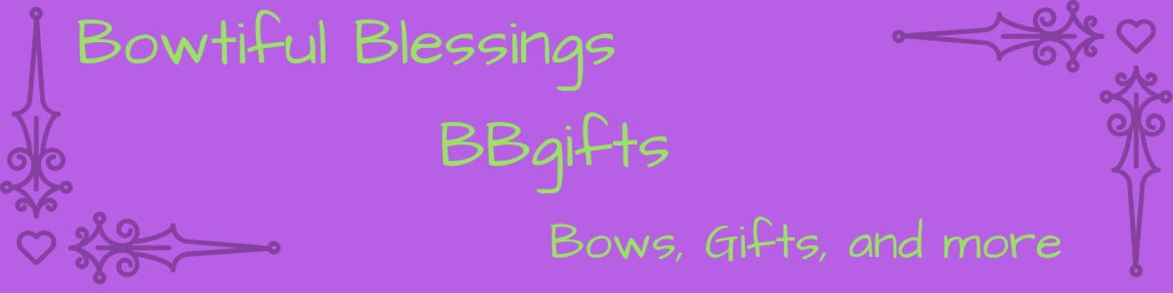 cda4b6488fa6 BOWtiful Blessings Gifts and More by BBgiftsandmore on Etsy