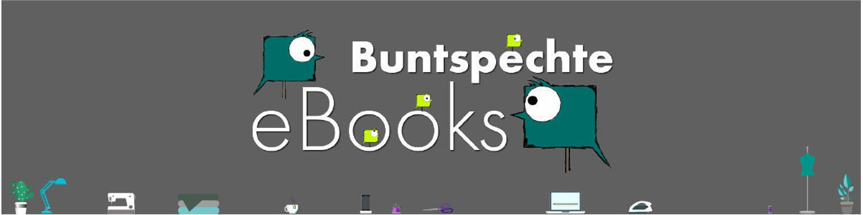 Buntspechte ebooks by buntspechte on etsy buntspechte buntspechte ebooks fandeluxe