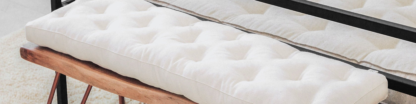 Home of Wool // Handmade 100/% Wool Mattress Protector // Woolen Puddle Pad // Moisture Barrier // Cover for Changing Table Order to Cradle or Bassinet Mattress // Non Crib Toxic Bedding // Natural Color // Custom Sizes /& Shapes Available // Made