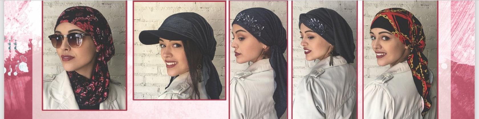 UPTOWN GIRL HEADWEAR NEW YORK by UptownGirlHeadwear on Etsy 92a35d92923d