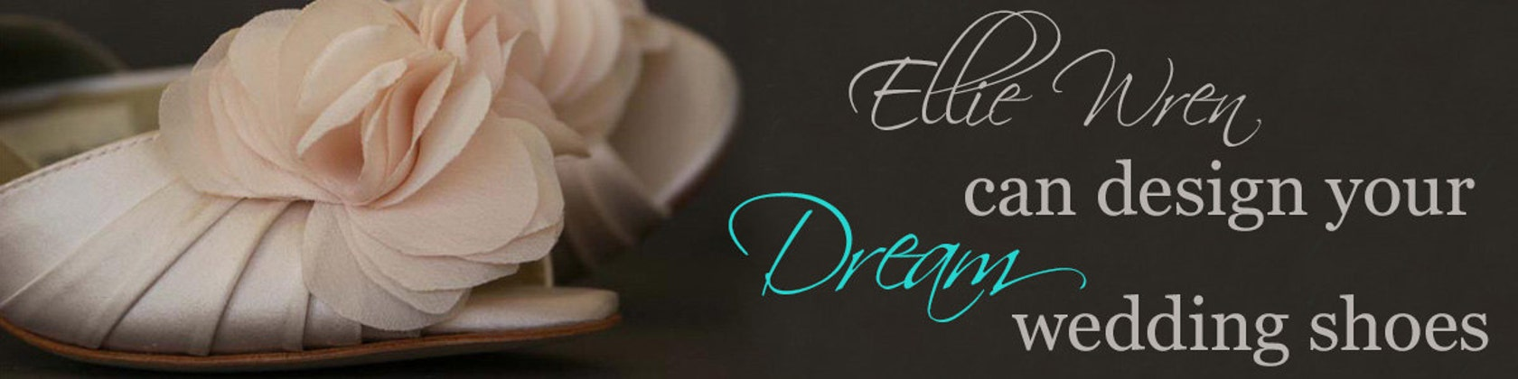 Custom Wedding Shoes Design Your Dream