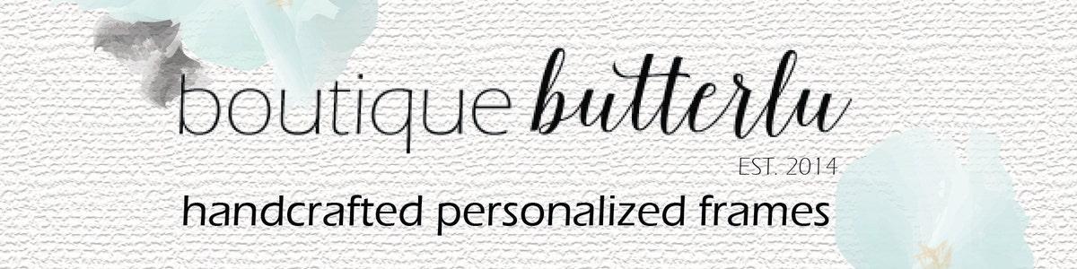 BoutiqueButterLu