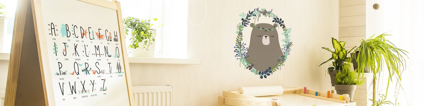 Unique Wall Stickers Wall Decals Wall Murals By Littlestickerboy