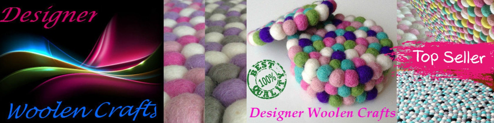 Designer Woolen Crafts By Designerwoolencrafts On Etsy