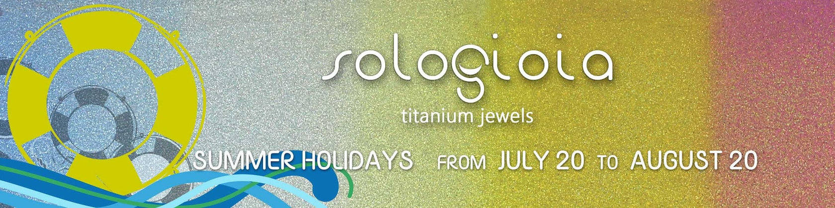 Etsy Sologioia Pure De Jewels Hypoallergenic Titanium En XZwkTPuOil