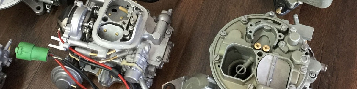 Marine Carburetor Center
