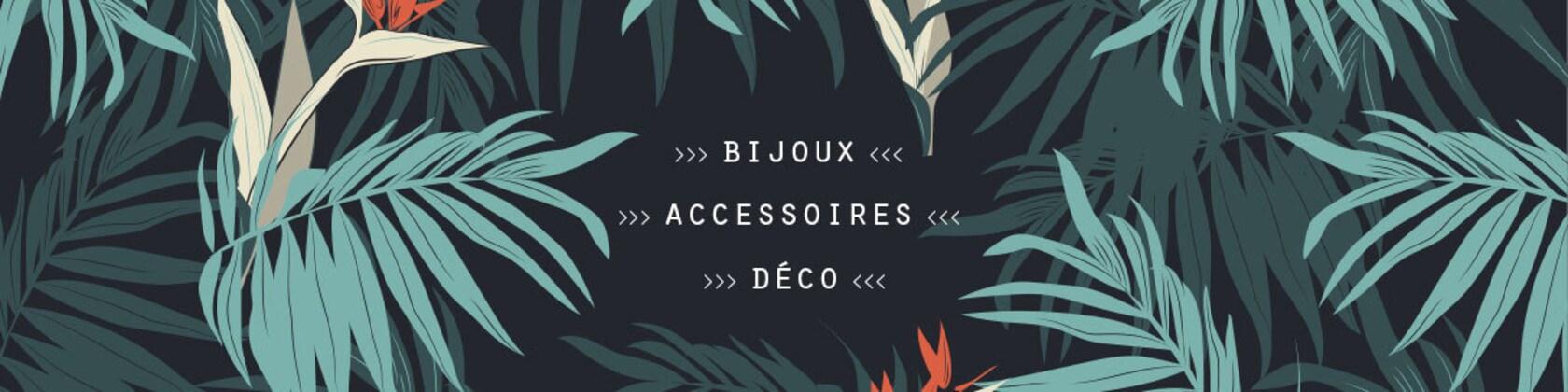 Bijoux accessoires de mode & déco bohème by HoboShopFR on Etsy