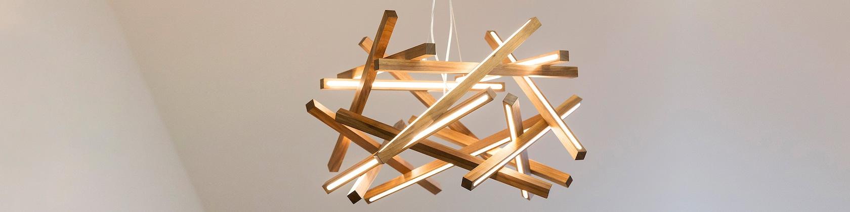 Chandelier lighting Pendant lights Sconces von NextLevelStudio
