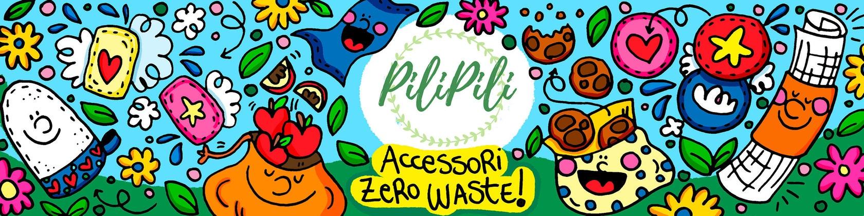 grande vendita outlet in vendita scarpe casual Zero waste & eco-friendly accessories made in by PiliPiliAccessori
