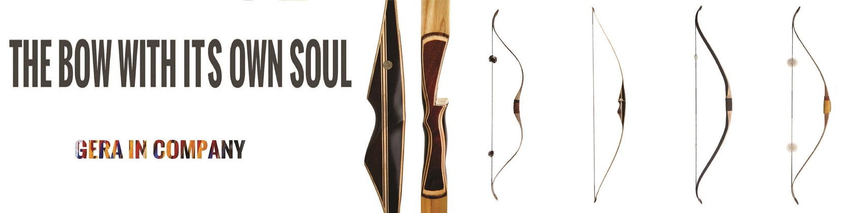 Finest Archery Bows and Accessories by GERAbows on Etsy