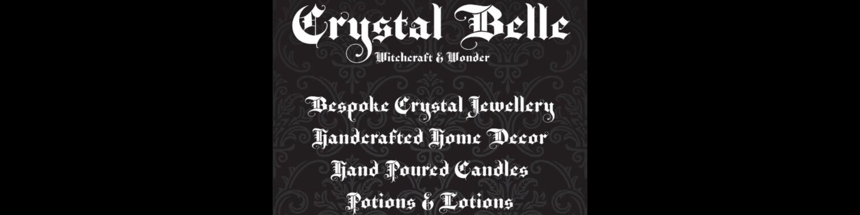 Crystal Belle Shop