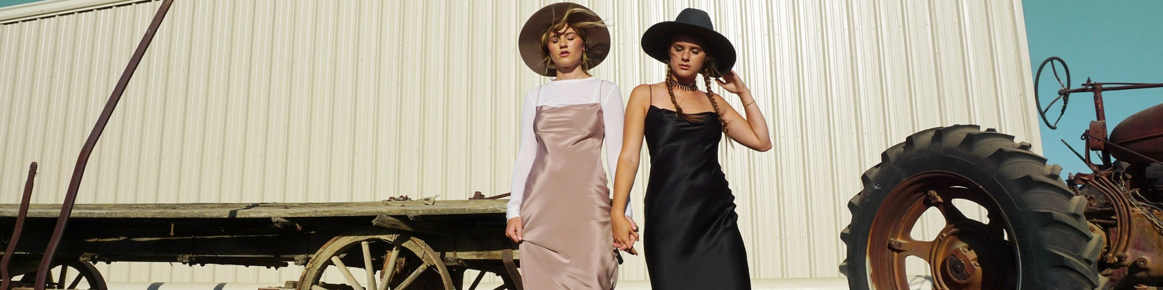 49acd8936450 ORIGINAL SUSTAINABLE DESIGNS BRIDESMAIDS DRESSES by CloudHunterCo