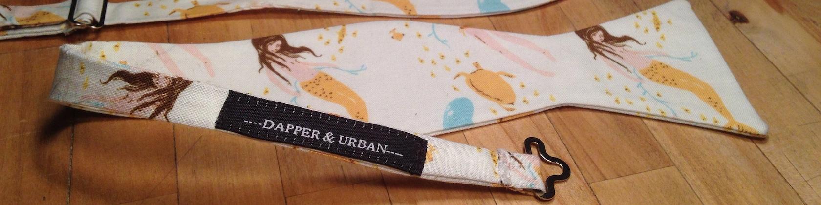 Dapper and Urban by DapperAndUrban on Etsy