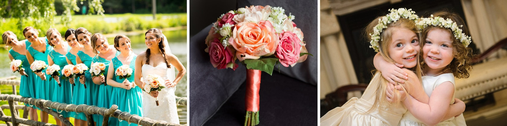Wedding Bouquets Wedding Flowers Silk By Hollysflowershoppe