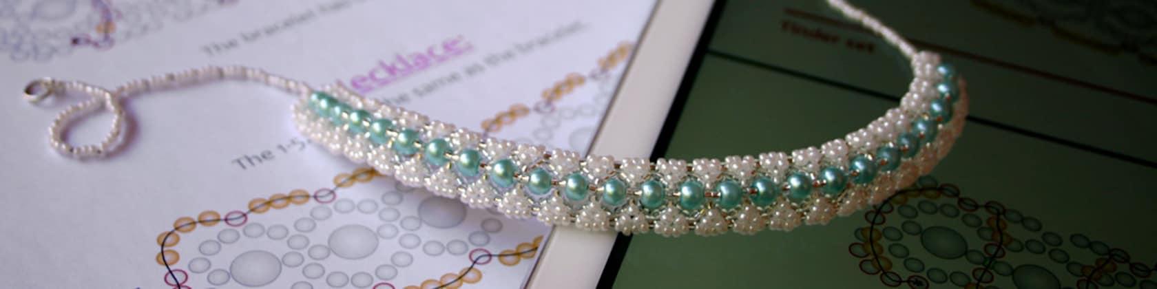 ccd89850c1e Assza s Jewelry Beading Patterns and Tutorials by AsszaBeadingArts
