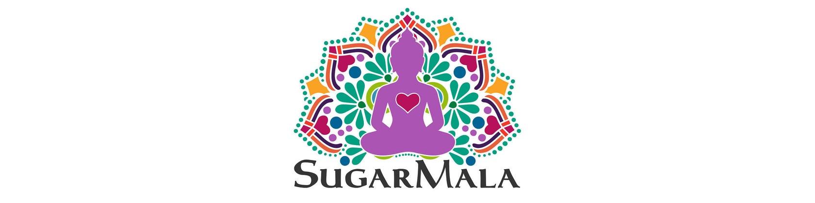 Yoga & Buddhist Inspired Healing Gemstone Jewelry von SugarMalaLove