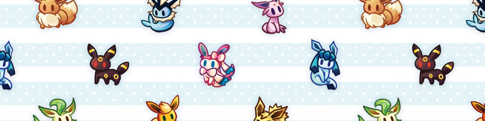 Mushimoo kawaii anime merch charms stickers por heymushimoo