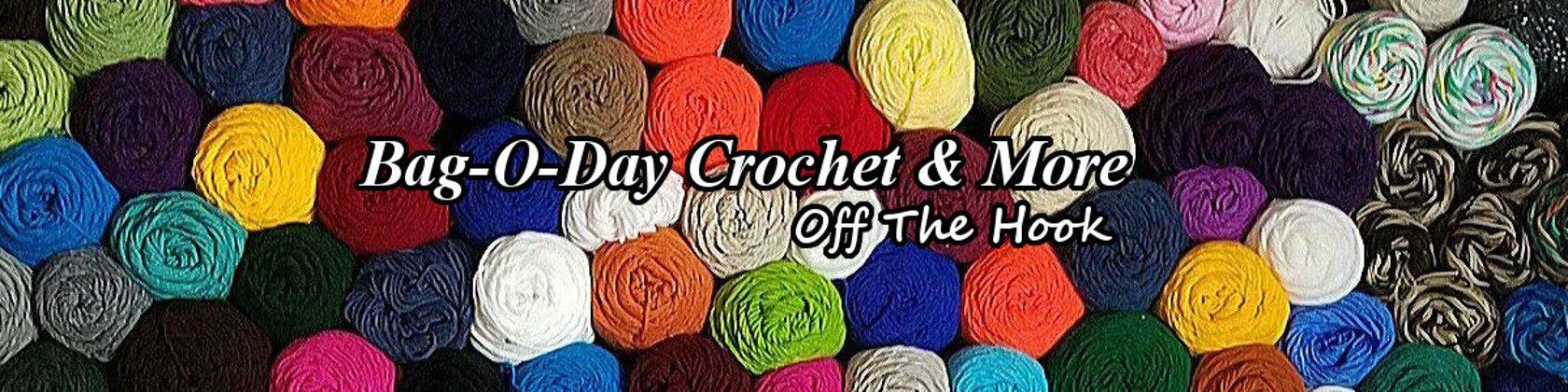 Bagoday Crochet Pattern Shop By Bagodaycrochet On Etsy