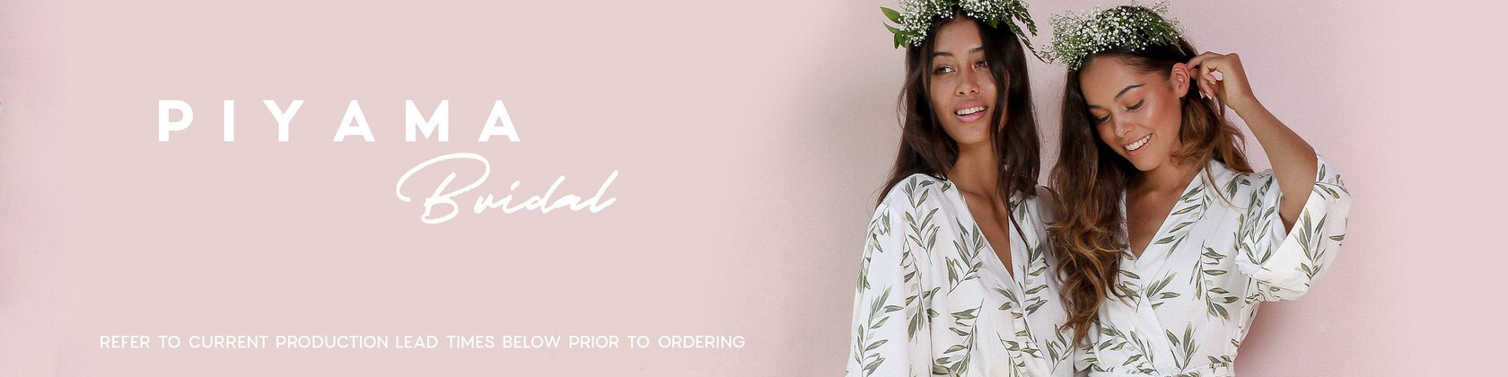 562a4b58e8 Bespoke High Quality Bridesmaid Robes Sleepwear Gifts by Piyama
