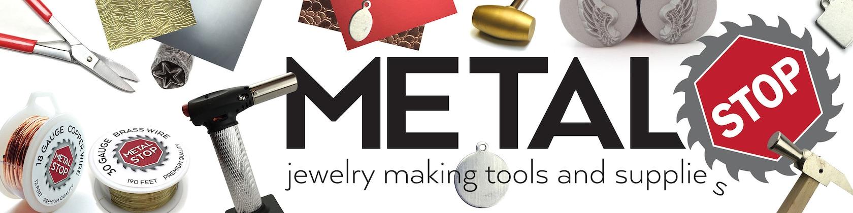 Jewelry Making Tools and Supplies von metalstop auf Etsy
