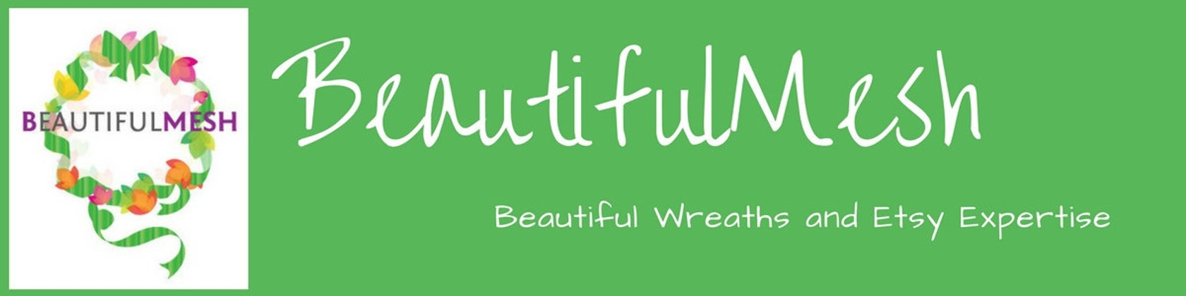 Beautiful wreaths and etsy expertise by beautifulmesh on etsy fandeluxe Image collections