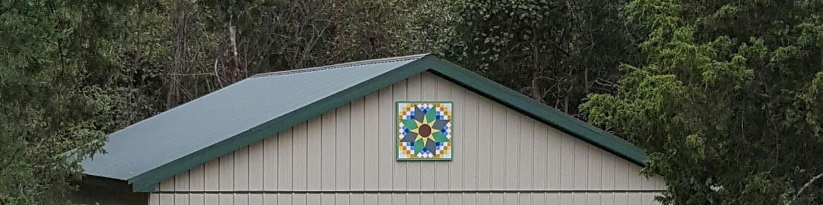 Barn quilts custom designs attention to detail von PYsBarnQuilts