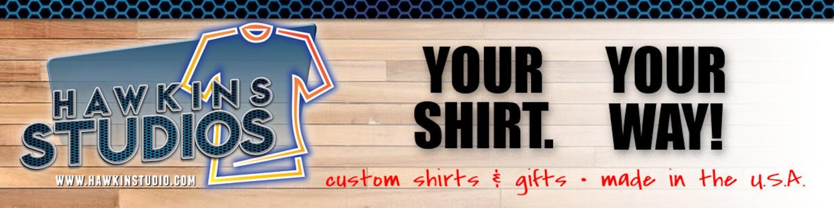 649927b9 Disney Family Vacation Shirts & Custom Gifts by HawkinsStudio