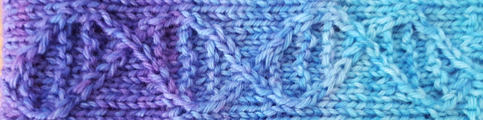 Hand Dyed Yarns by ChemKnitsCreations on Etsy