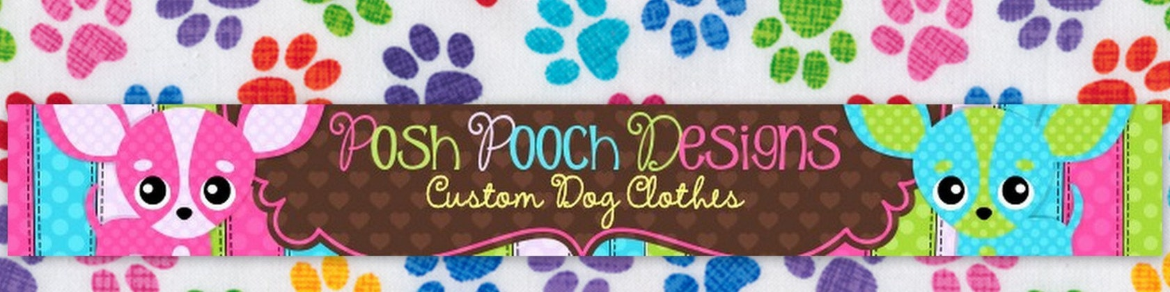 a7f3d70fa8e Posh Pooch Designs Etsy Shop by poshpoochdesigns on Etsy