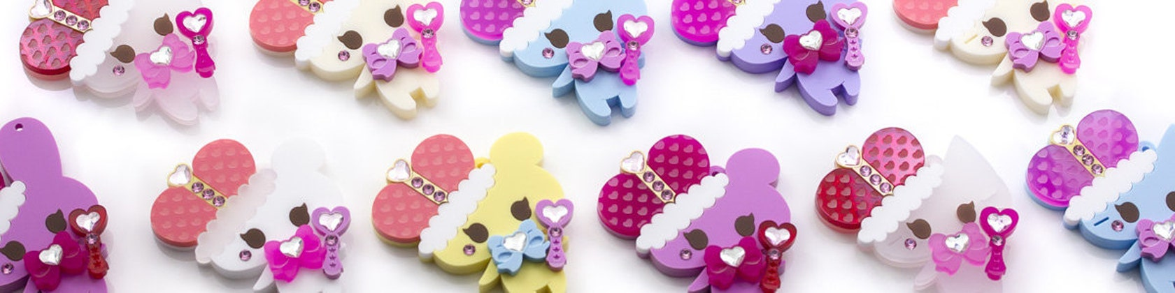 2673271620b Kuma Crafts: Super Cute and Fun Fashion Jewelry by kumacrafts