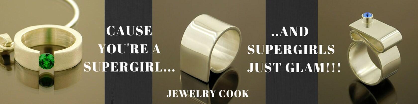 J.C DESIGNS von JewelryCook auf Etsy