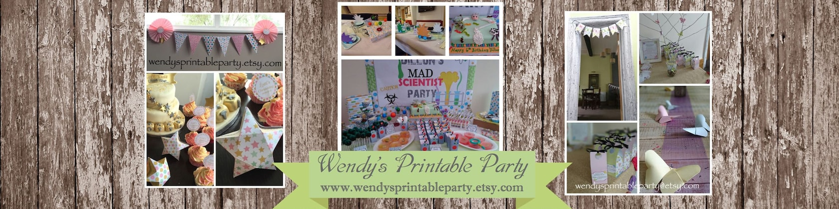 image about Wendy's Printable Application named Printable Desire Packing containers Celebration Packs by means of WendysPrintableParty