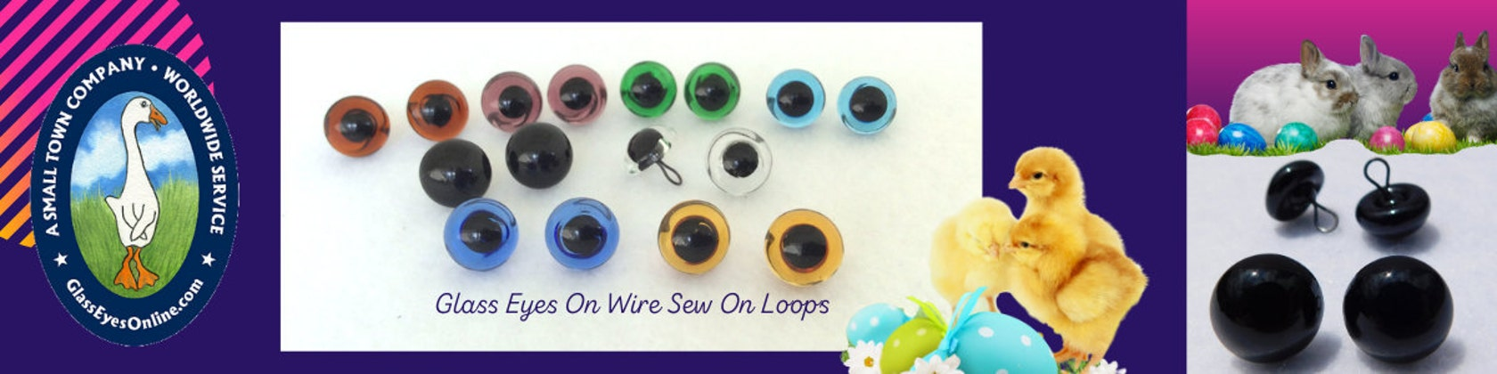 Details about  /Gehmann #393 Stick-on Iris for ordinary glasses suction cup