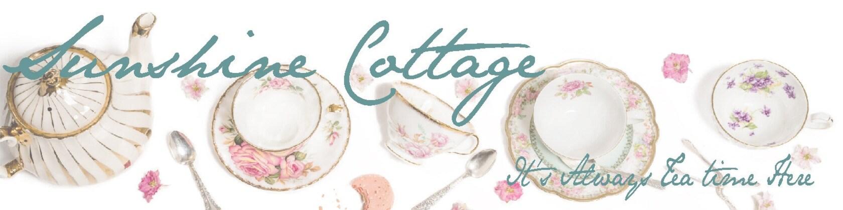 Loose Leaf Tea Cozies Tea Party Favors Tea von SunshineCottage